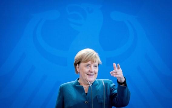 Duitsland wil minstens honderd miljard euro investeren voor het klimaat