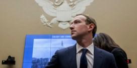 Facebook onthult plannen eigen 'Hooggerechtshof'
