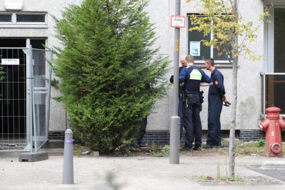 Handgranaat gevonden bij flatgebouw in Ekeren