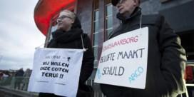 Arco-gedaagden en Swiggers vragen 13 miljoen euro van Arco-spaarders