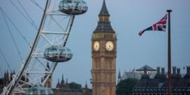 Citytrip naar Londen