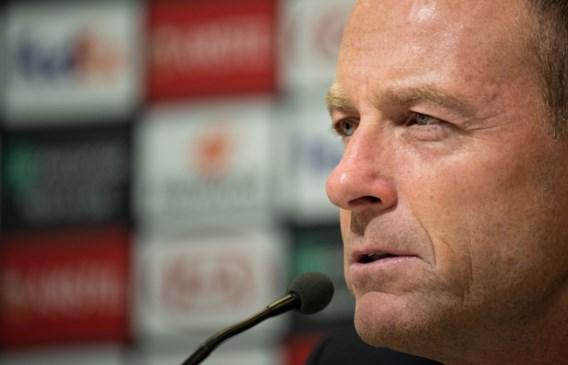 """AA Gent na Europese zege: """"En nu graag eens winnen op verplaatsing"""""""
