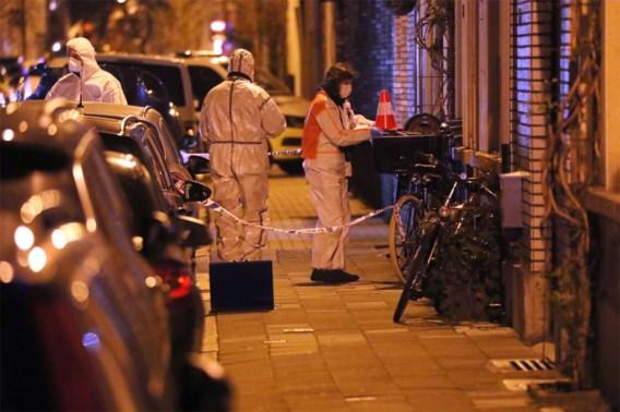 Verdachte van granaataanslag in Antwerpen blijft aangehouden