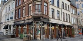 Bekende Antwerpse brasserie Berlin failliet
