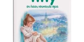 Alzheimerliga lanceert speciale editie kinderboek: Tiny en haar verwarde opa