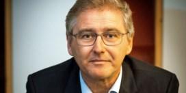 Lode Vereeck tekent beroep aan tegen ontslag door UHasselt