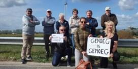 'Duiven raken ons dorp niet meer binnen door molens'