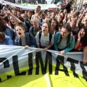 Live. 15.000 klimaatbetogers trekken door Brussel: 'We are back!'
