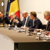 België klaar voor Brexit - 'in de mate van het mogelijke'