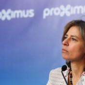 Dominique Leroy had in juni al contact met KPN