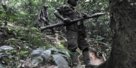 Rebellenleider gedood in Oost-Congo