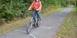 'Te weinig geld gaat naar aanleg van fietssnelwegen'