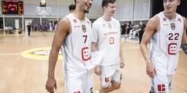 Antwerp Giants moeten voorbij Zweedse Södertälje Kings in voorronde Champions League basket