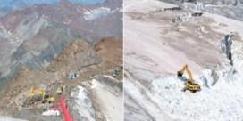 Oostenrijk vernietigt gletsjer om skigebied uit te breiden, zegt WWF
