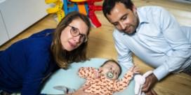 Martine Barkats, de grondlegster van Pia's gentherapie: '1,9 miljoen is te veel voor mijn ontdekking'