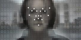Politie moet stoppen met test gezichts-herkenning