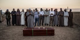 Terug naar Marokko, met de lichamen van Zohra en Hamza