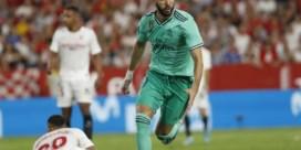 Crisis (even) bezworen: Real Madrid wint moeizaam, clean sheet voor Thibaut Courtois