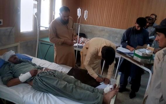 Minstens 26 doden bij busongeval in Pakistan
