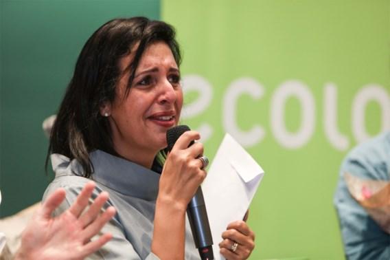 Zakia Khattabi kandidate van Ecolo voor Grondwettelijk Hof
