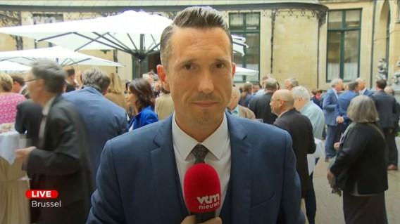 Ex-VTM-journalist Jan De Meulemeester heeft nieuwe baan