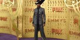 De opvallendste outfits op de rode loper van de Emmy's