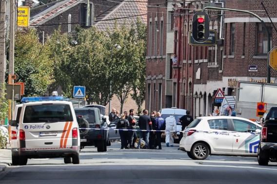 Neergeschoten agent Luik nog altijd kritiek, maar stabiel