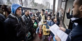 Syriërs vragen asiel in België, ook na erkenning elders in Europa