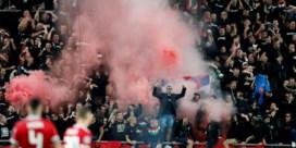 Racistische fans kosten Slovakije, Hongarije en Roemenië match zonder publiek