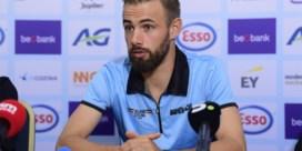 """Victor Campenaerts voor WK tijdrijden: """"Parcours nagetekend in Overijse"""""""