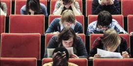 KU Leuven wil kijken naar rapport in het secundair
