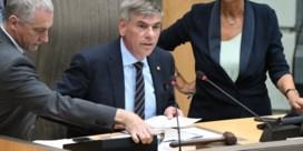 Primeur: Vlaams Parlement start in mineur