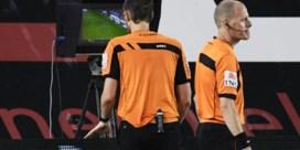 Belgische voetbalbond stelt voormalig Frans topref aan als VAR-manager