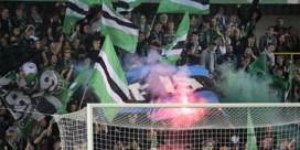 Club én Cercle Brugge vervolgd voor wangedrag fans tijdens derby