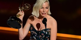 Meest begeesterende speech van de Emmy's? Die van Michelle Williams