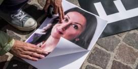 Moord blijft Maltese premier achtervolgen