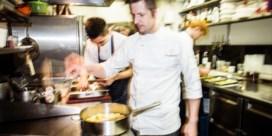 Wim Ballieu en Michaël Vrijmoed helpen jonge chefs om plantaardig te koken
