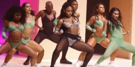 Rihanna doet wat Victoria's Secret niet kan