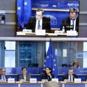 Draghi wil rem op soepele woonleningen