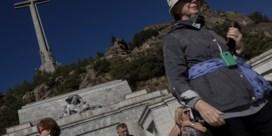 Stoffelijke resten van Franco mogen worden opgegraven