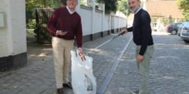 App toont in welke straten u zwerfvuil kunt gaan ruimen