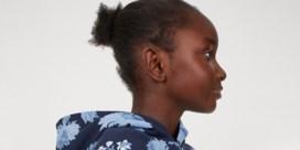 Bekende kapper neemt H&M onder vuur: 'Onze meisjes en jonge vrouwen verdienen beter'