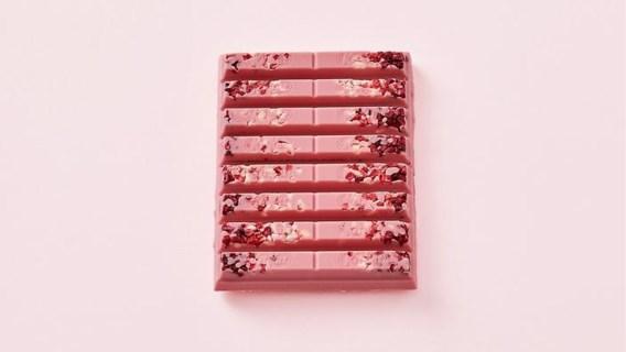Gepersonaliseerde Kitkats: kiezen uit 1.500 smaakcombinaties