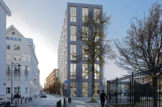 Plannen onthuld voor nieuw wooncomplex in centrum Brussel