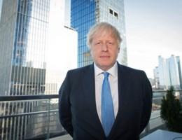 Johnson: 'Dit maakt een deal bereiken niet gemakkelijker'