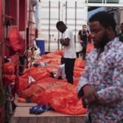 Akkoord om bootvluchtelingen over EU-landen te verspreiden
