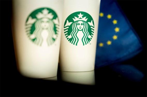 Klap voor Vestager: belastingdeal Nederland met Starbucks niet illegaal