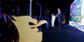 Vlaams Belang Sint-Truiden opgedoekt omdat voorzitster die Hitlergroet bracht maar blijft opduiken