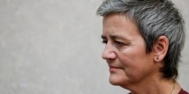 Vestager kan strijd tegen belastingdeals voortzetten