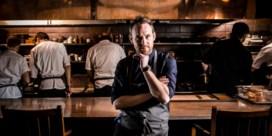 Voormalig profvoetballer scoort nu in de keuken: Björn Frantzén verkozen tot beste chef van de wereld